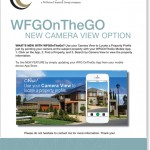 WFG On The Go Camera View